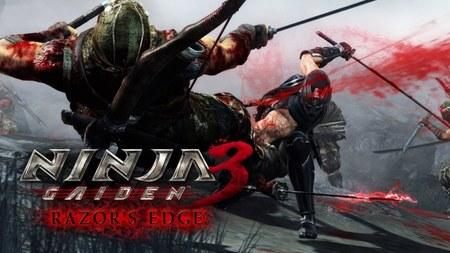 'Ninja Gaiden 3: Razor's Edge' también aterrizará en PS3 y Xbox 360 (actualizado)