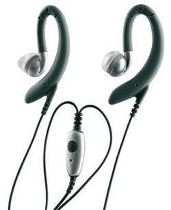 Auriculares Jabra C220s  para usar con el ROKR