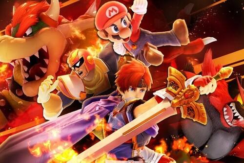 Los 17 mejores disfraces para luchadores Mii de Super Smash Bros. Ultimate
