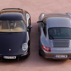 Foto 2 de 12 de la galería sexta-generacion-del-porsche-911-997 en Motorpasión