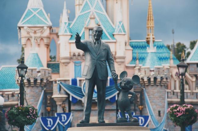 De cómo el funcionamiento de Disney World acabó estudiándose por los expertos en corrección criminal