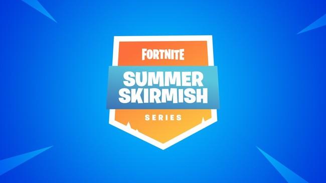 Las Summer Skirmish de Epic Games hacen que se cancele el Friday Fortnite