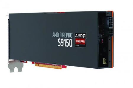 Amd Firepro S9150 Server