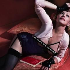 Foto 8 de 8 de la galería madonna-versace-e-interview en Poprosa