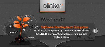 Clinker, ecosistema de desarrollo software. Made in Spain