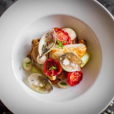 Este restaurante rescata comida del súper para no ser desperdiciada, y la convierte en platillos deliciosos