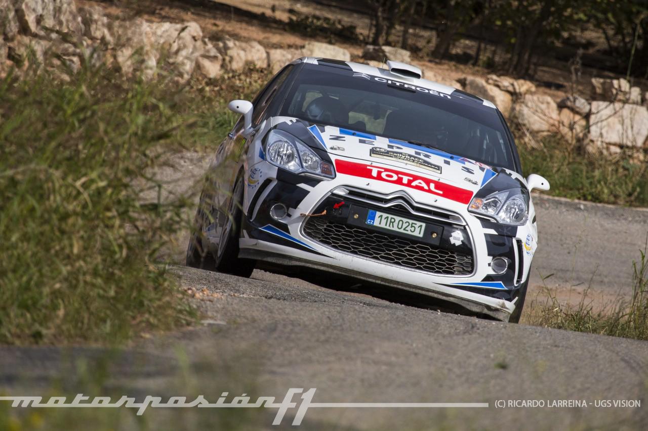 Foto de WRC - Rally de Catalunya 2014 (326/370)