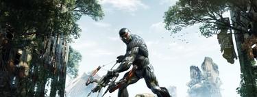 'Crysis 3' para Xbox 360: análisis