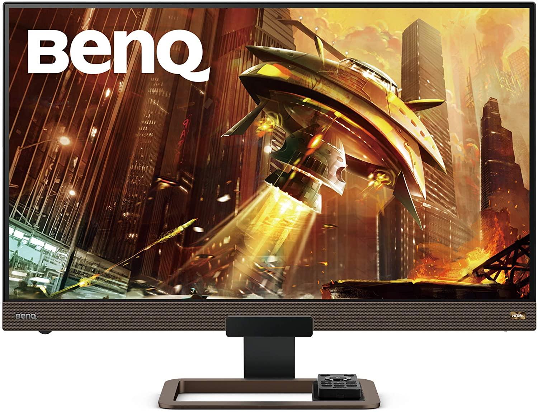 Monitor Gamer BenQ 144 Hz 27 pulgadas 2K QHD ( EX2780Q )