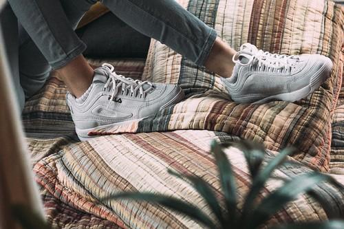 Las mejores ofertas de zapatillas hoy en ASOS: Fila, Reebok y Vans más baratas