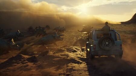 Vuelven los rugidos prehistóricos: Jurassic World Evolution 2 nos pondrá al frente del legendario parque a finales de 2021 en PC y consolas