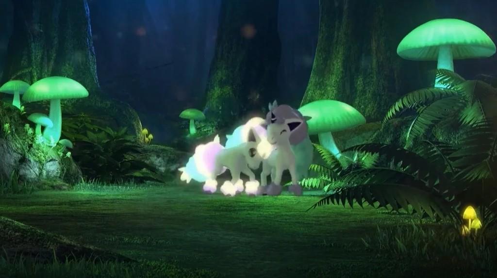 Ponyta tendrá su propia forma Galar y será exclusivo de Pokémon Escudo