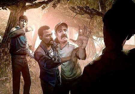 'The Walking Dead' llegará a OUYA