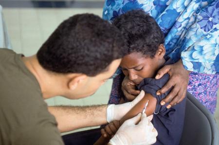 60 años de la vacuna que hizo descender un 99% los casos de polio