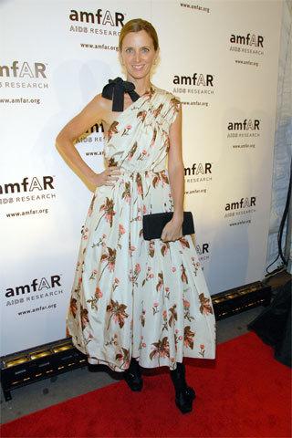 Gala benéfica de AmfAR en Nueva York