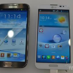 Foto 5 de 13 de la galería lg-optimus-g-pro en Xataka Android