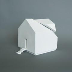 Foto 7 de 7 de la galería metaphor-house-arte-conceptual-en-torno-al-hogar en Decoesfera