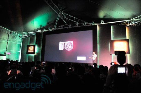Sony y NVIDIA llevarán el 3D a las fotos de las Sony Alpha