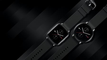 Zepp E es el nuevo reloj inteligente de Huami y viene en dos versiones distintas: rectangular y circular