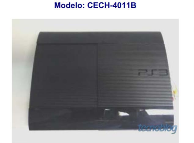 Foto de Nueva PS3 4000 (1/7)