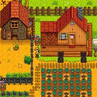 Ya puedes jugar al multijugador de Stardew Valley en PS4