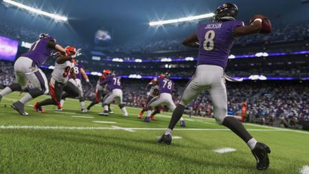 Análisis de Madden NFL 21: la llegada de un divertidísimo modo callejero salva por los pelos un año de escasas sorpresas