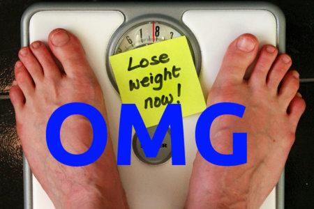 Dieta OMG. Análisis de dietas milagro (XXIX)