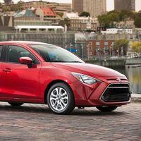 El Toyota Yaris R ya lleva control de estabilidad en México