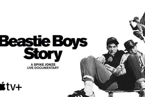 Esta semana en Apple TV+: 'Defending Jacob' estrena trailer y 'Beastie Boys Story' se estrena el 24 de abril