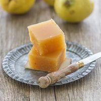 Cómo hacer dulce de membrillo casero superrápido: receta fácil para impacientes