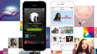 ¿Cuáles han sido las reacciones de Spotify, Rdio, Pandora y Rhapsody ante Apple Music?