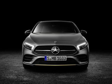 Comparativa Audi A3 Mercedes Benz Clase A 1
