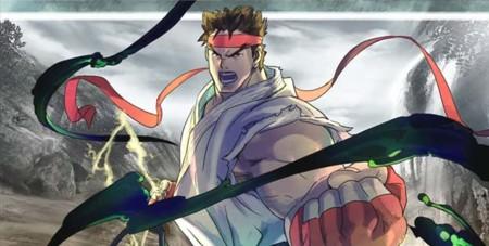 Así será el modo historia de Street Fighter V de todos los peleadores