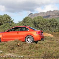 Foto 5 de 60 de la galería bmw-serie-1-m-coupe-prueba en Motorpasión