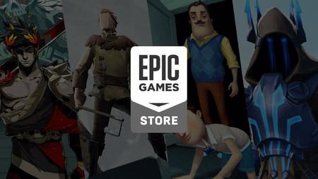 Epic Games Store abre sus puertas regalando un videojuego cada dos semanas. Próximamente se unirá Journey [TGA 2018]