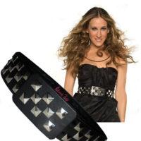 El cinturón de Carrie puede ser tuyo