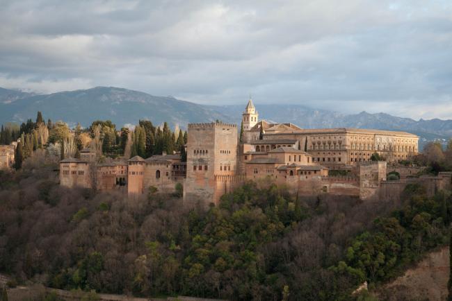 Aplicaciones viajeras : Rutas Culturales de Andalucía