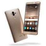 Huawei Mate 9 llega a México, toda la información