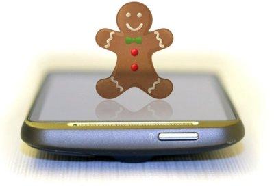 La familia Desire recibirá Gingerbread tras la salida del HTC Desire S