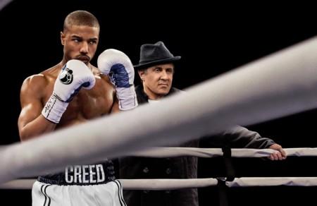 'Creed. La leyenda de Rocky': ¿Nueva? No, pero sí diferente