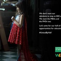 Foto 18 de 19 de la galería hoy-es-dia-internacional-de-la-mujer-y-benetton-lucha-por-la-igualdad-entre-hombres-y-mujeres en Trendencias