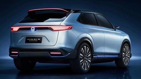 Honda Suv Eprototype 2