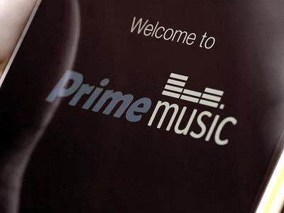 Amazon podría tener cociéndose en el horno su propuesta para competir con Spotify