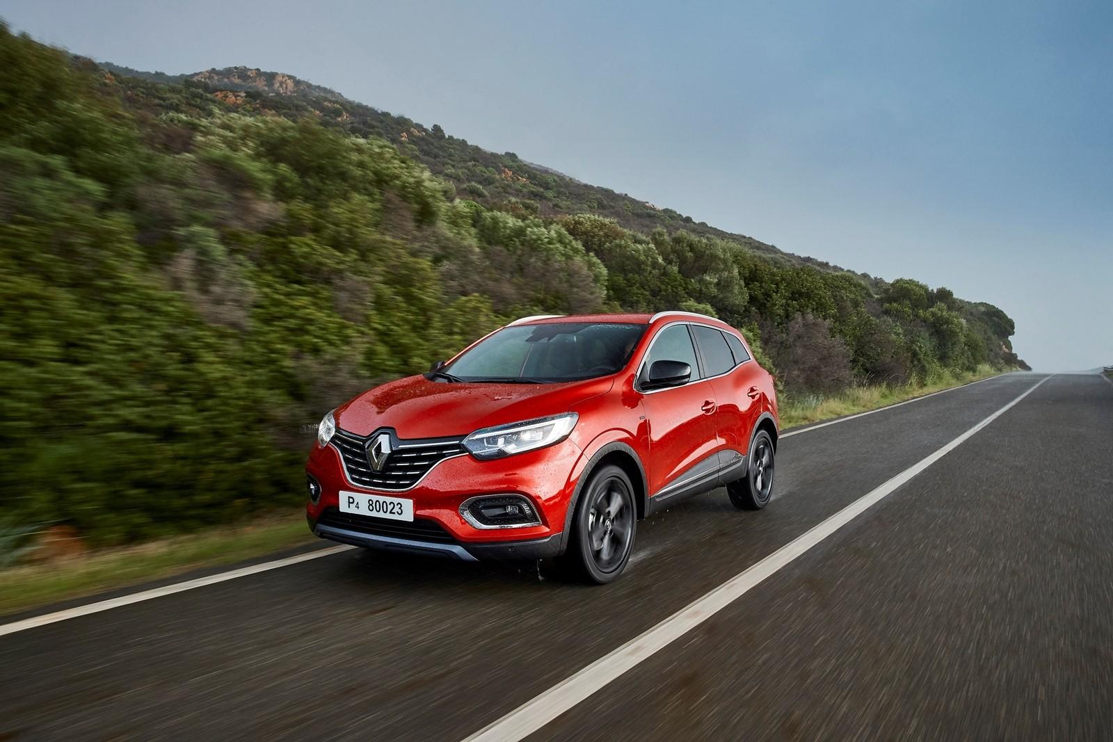 Foto de Renault Kadjar 2019 (7/98)