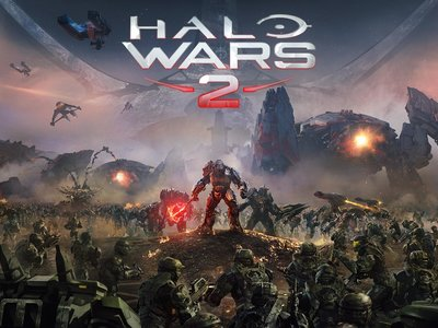 Halo Wars 2: la secuela de estrategia que tomó 8 años en llegar pero que valió la pena esperar