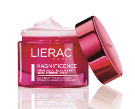 Crema aterciopelada Magnificence de Lierac