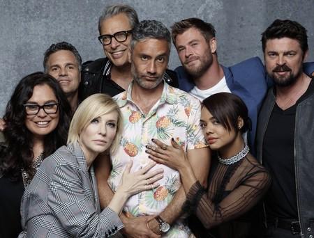 'Thor 4' ya es oficial y hay director: el nuevo retraso de 'Akira' permite a Taika Waititi volver a Marvel