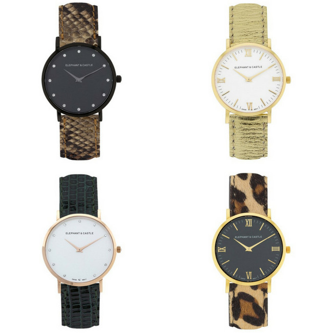 relojes elephant&castle lowcost