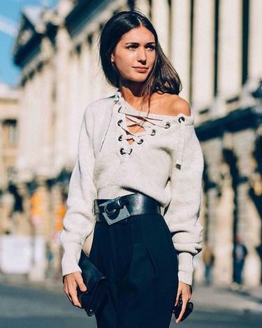 Clonados y pillados: los jerséis que querían ser Isabel Marant
