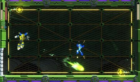 Mega Man 11 Fuse Man